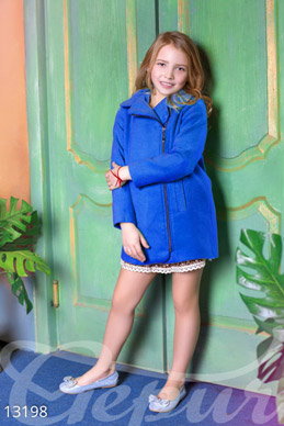 Children's coat Elektrik photo 1
