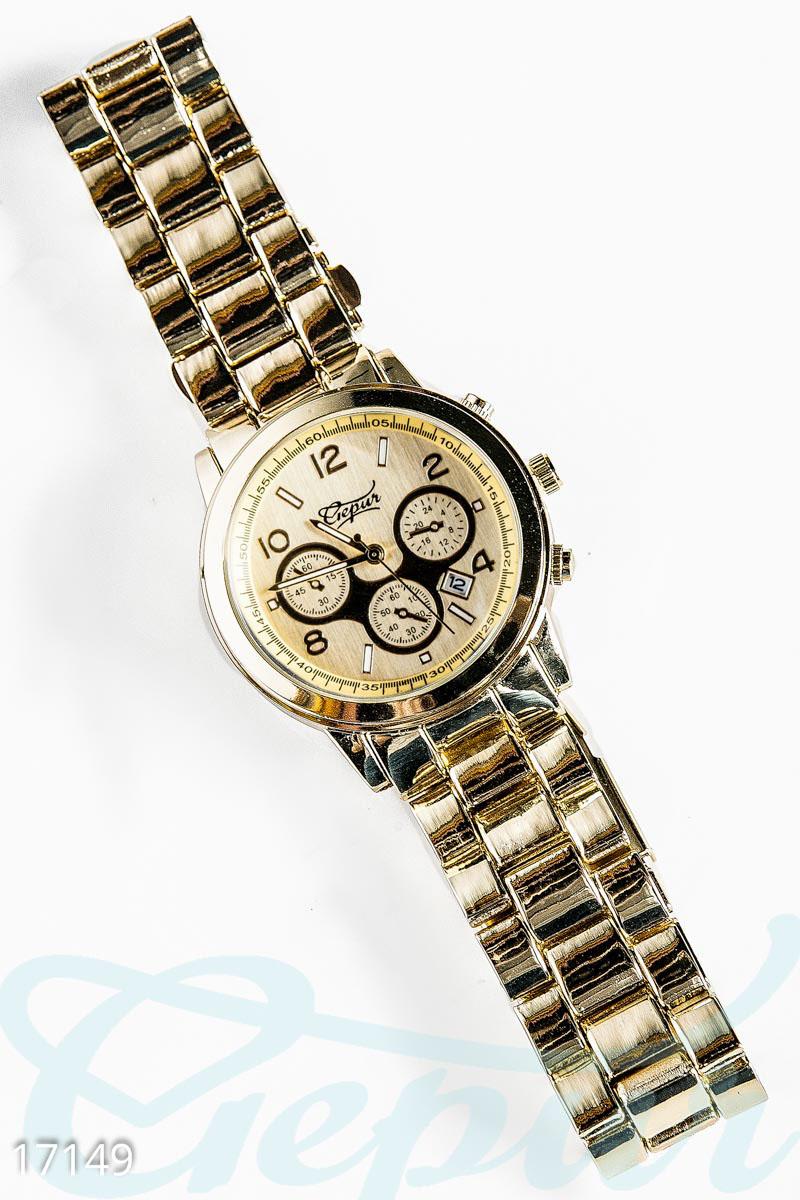 Эксклюзивные часы Gepur