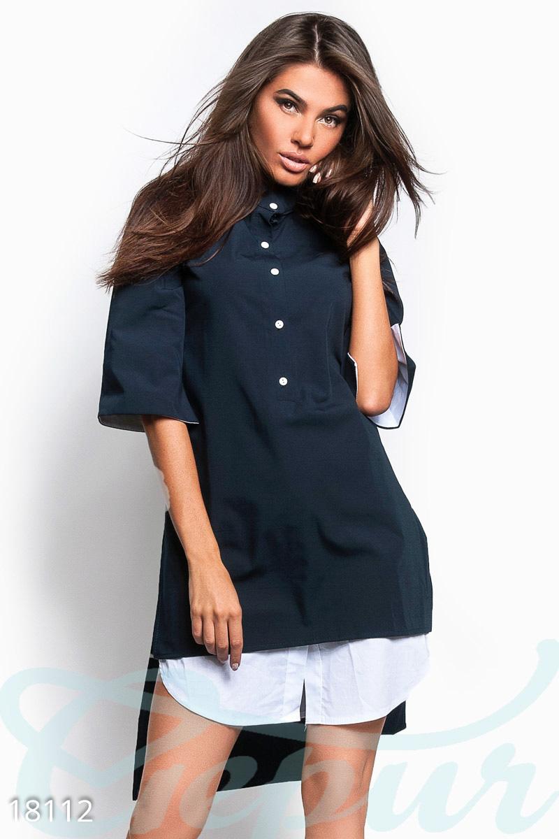 Платье рубашка купить в самаре