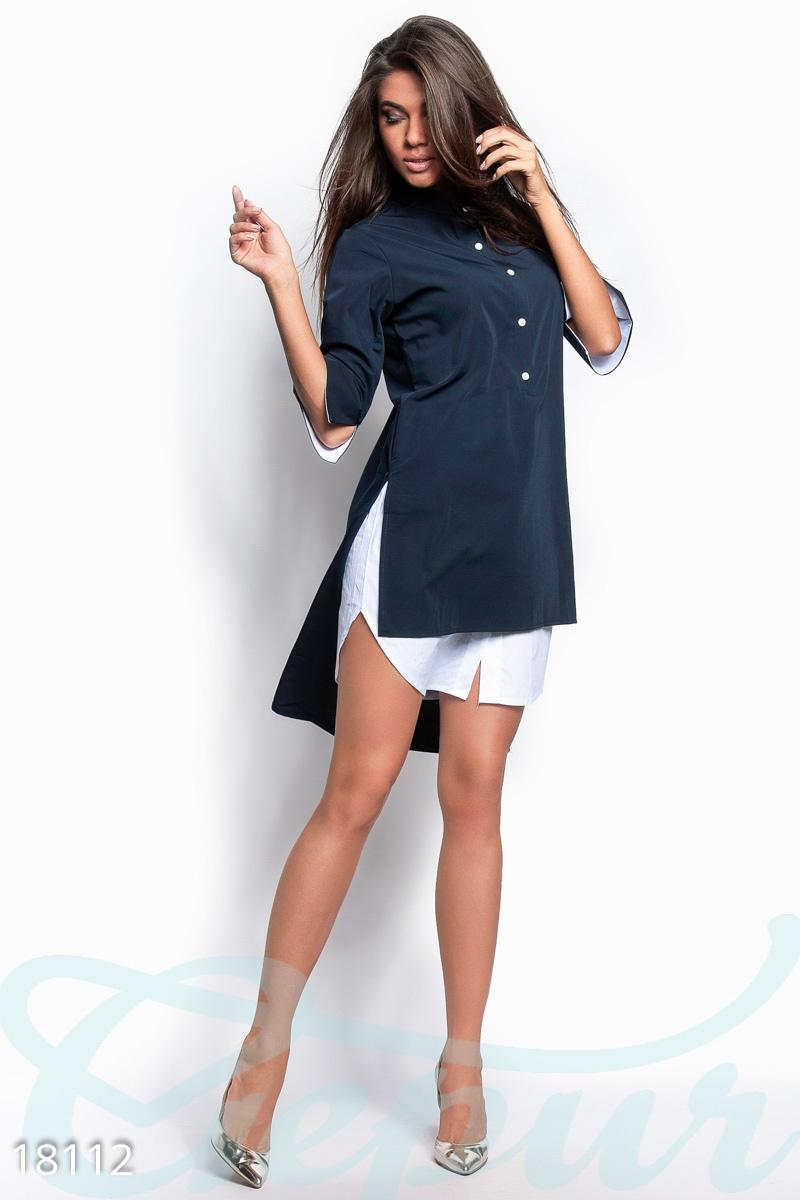 Купить в самаре платье рубашку