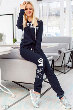 Tracksuit sportchic photo 1