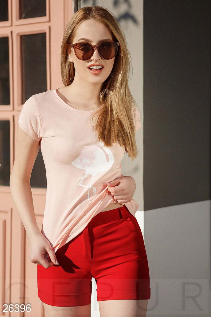 Короткие женские шорты GEPUR