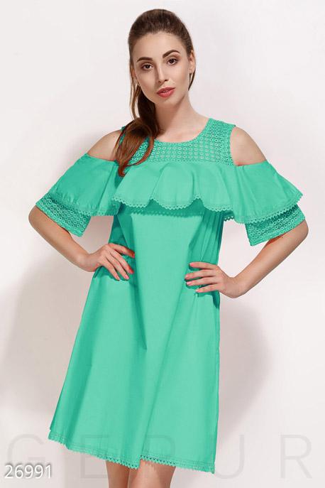 c62b96899a3 Ажурные сарафаны от 830 руб - Интернет-Магазин Женской Одежды First-Fem