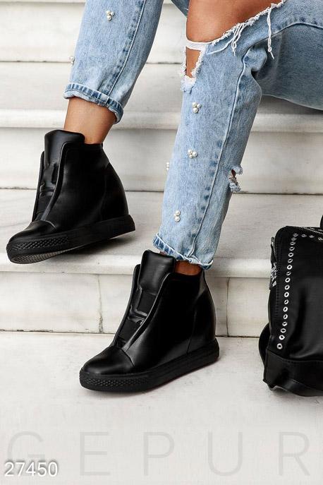 Демисезонные кроссовки-сникерсы GEPUR