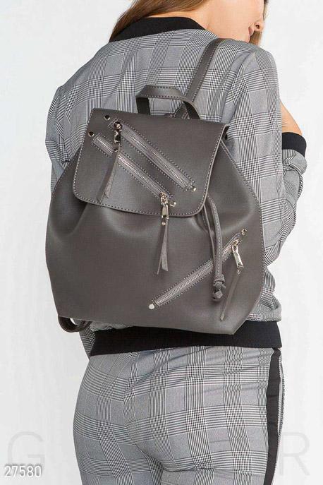 Повседневный женский рюкзак
