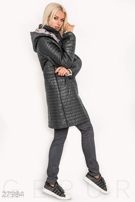 Демисезонное пальто GEPUR