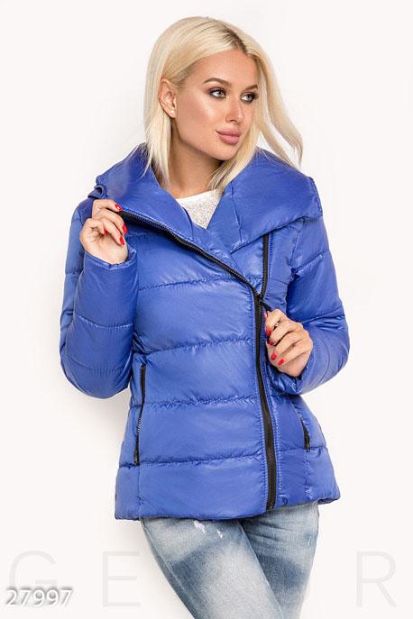Короткая теплая куртка GEPUR