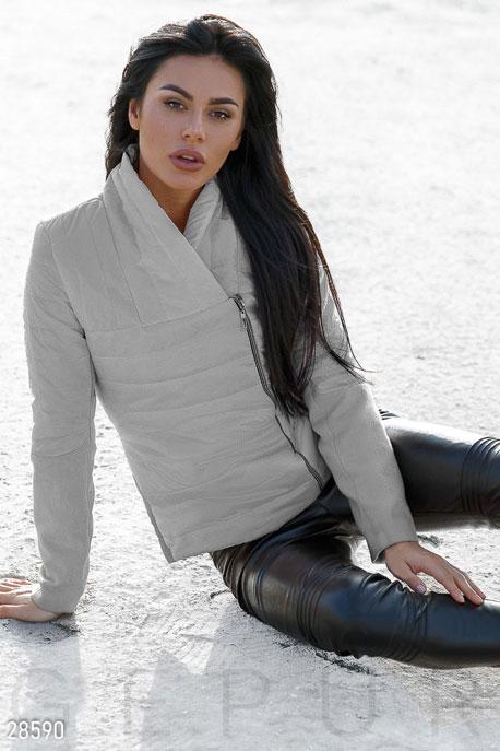 Короткая женская куртка GEPUR