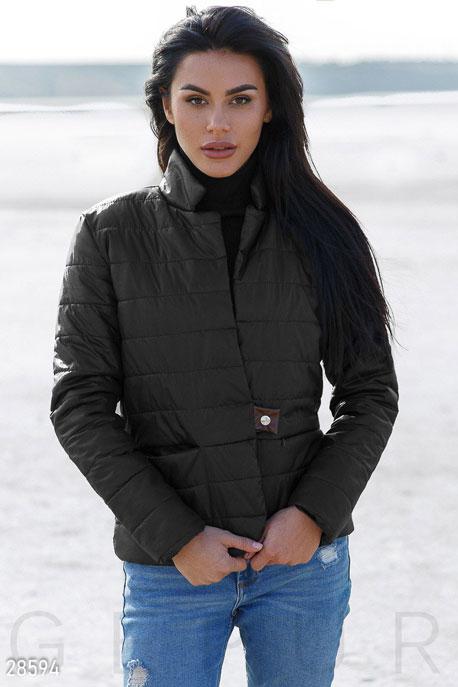 Короткая куртка-жакет GEPUR