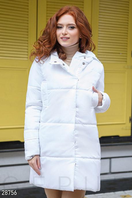 Легкое демисезонное пальто GEPUR