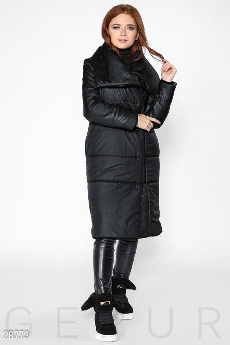 Зимнее пальто на синтепоне GEPUR