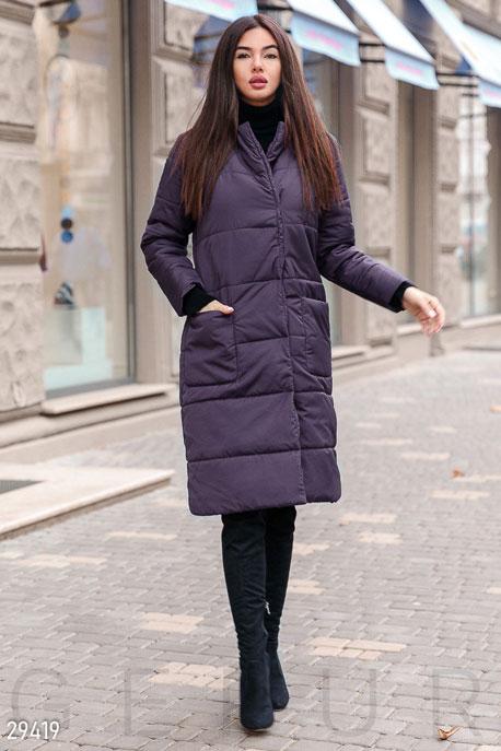 Женское стеганое пальто GEPUR