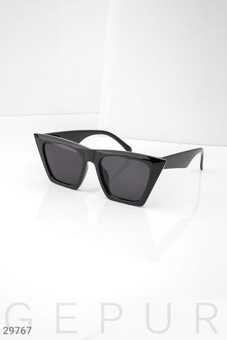Трендовые очки Gepur