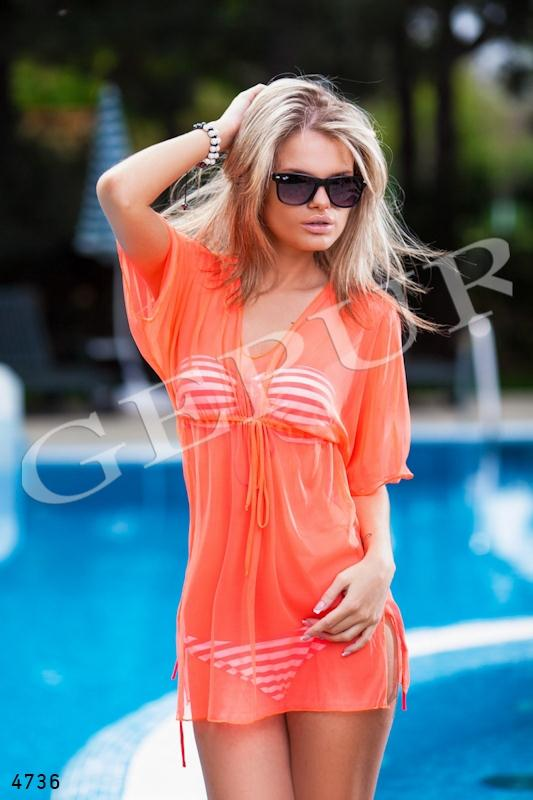 Летняя и пляжная одежда для настоящих модниц