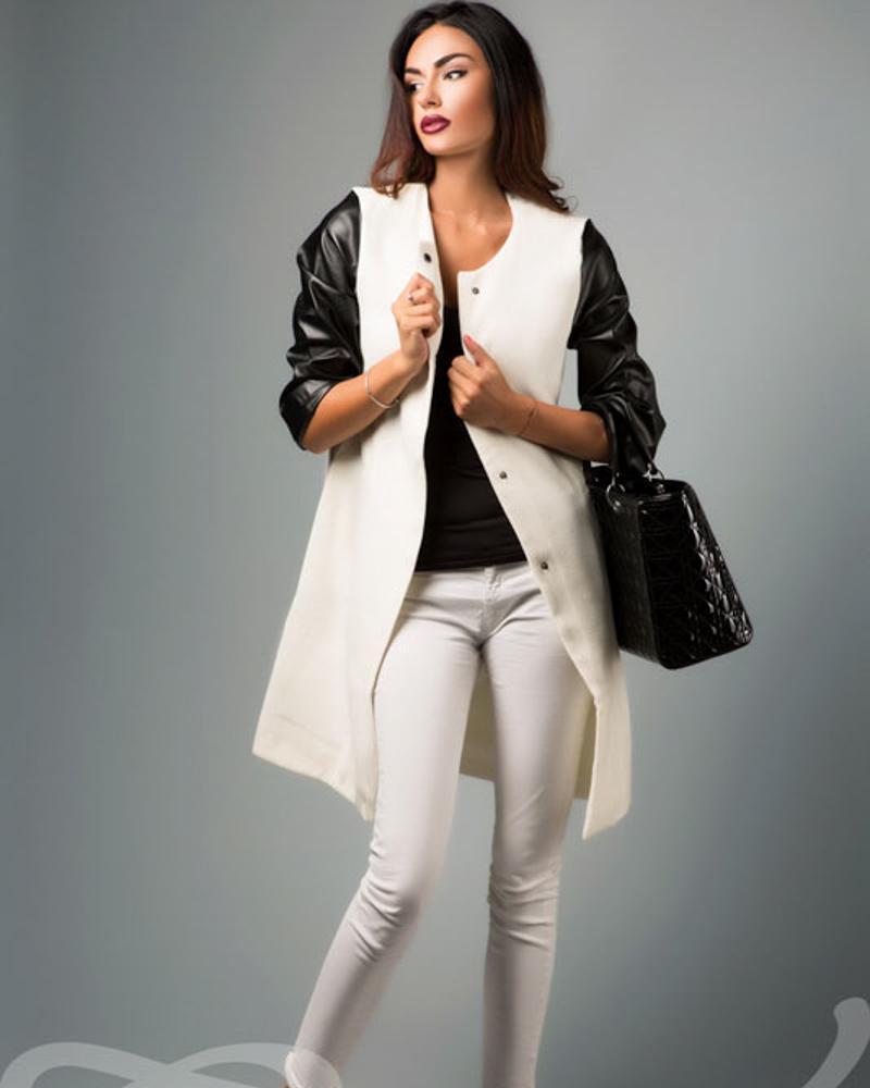 Купить Verhnyaya-odezhda_palto_kashemirovye-palto, Легкое кашемировое пальто, Gepur