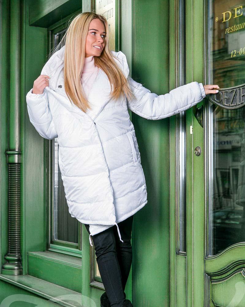 Verhnyaya-odezhda_kurtki_kurtki-na-sintepone, Теплое стеганое пальто, Gepur  - купить со скидкой