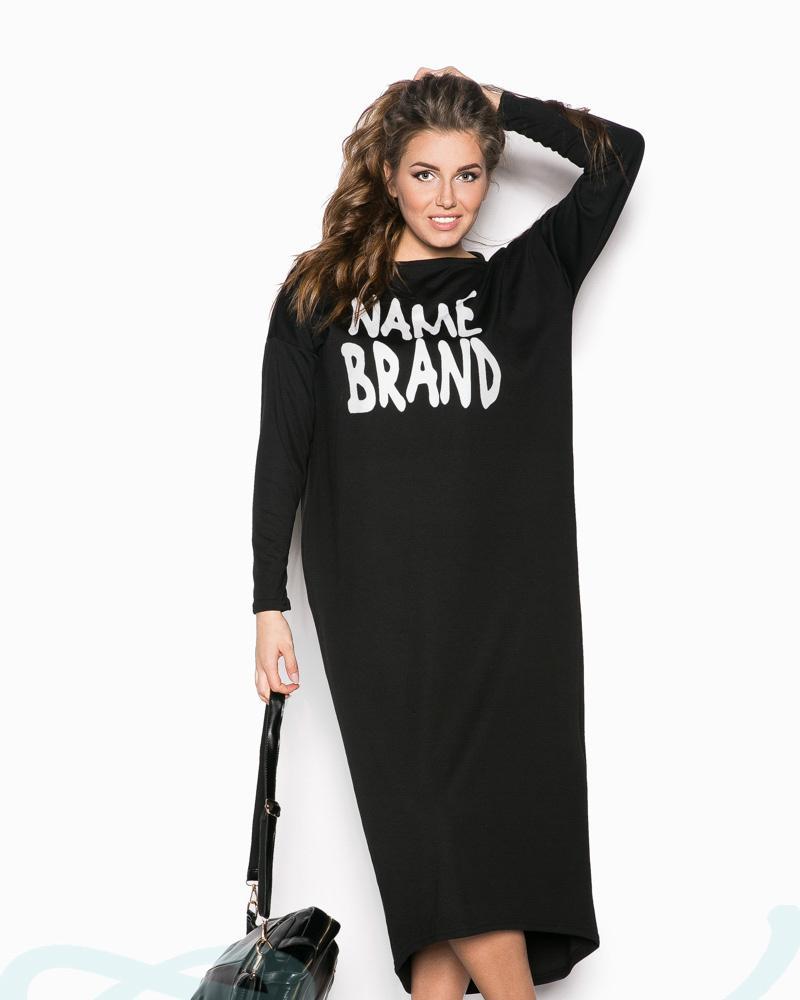 Спортивное платье «Name Brand»
