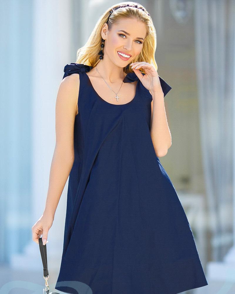 Літнє плаття-кльош от Gepur