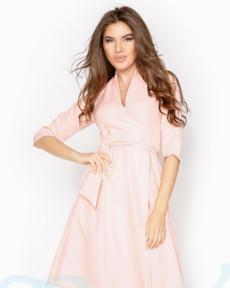 Силуэтное платье фото