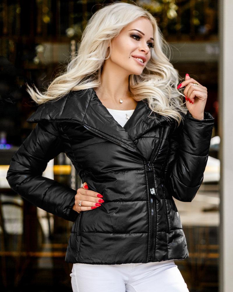 Купить Verhnyaya-odezhda_kurtki_kurtki-na-sintepone, Универсальная демисезонная куртка, Gepur