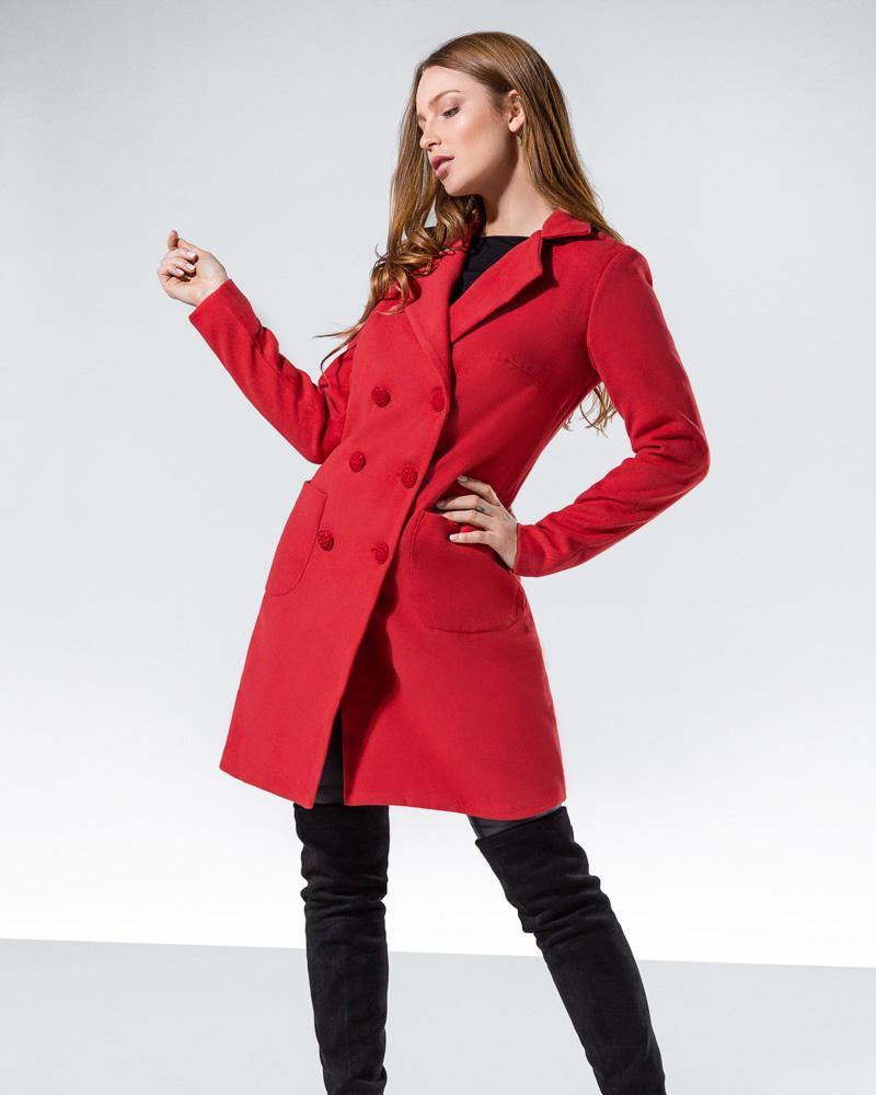 Купить Verhnyaya-odezhda_palto_kashemirovye-palto, Кашемировое пальто-трапеция, Gepur