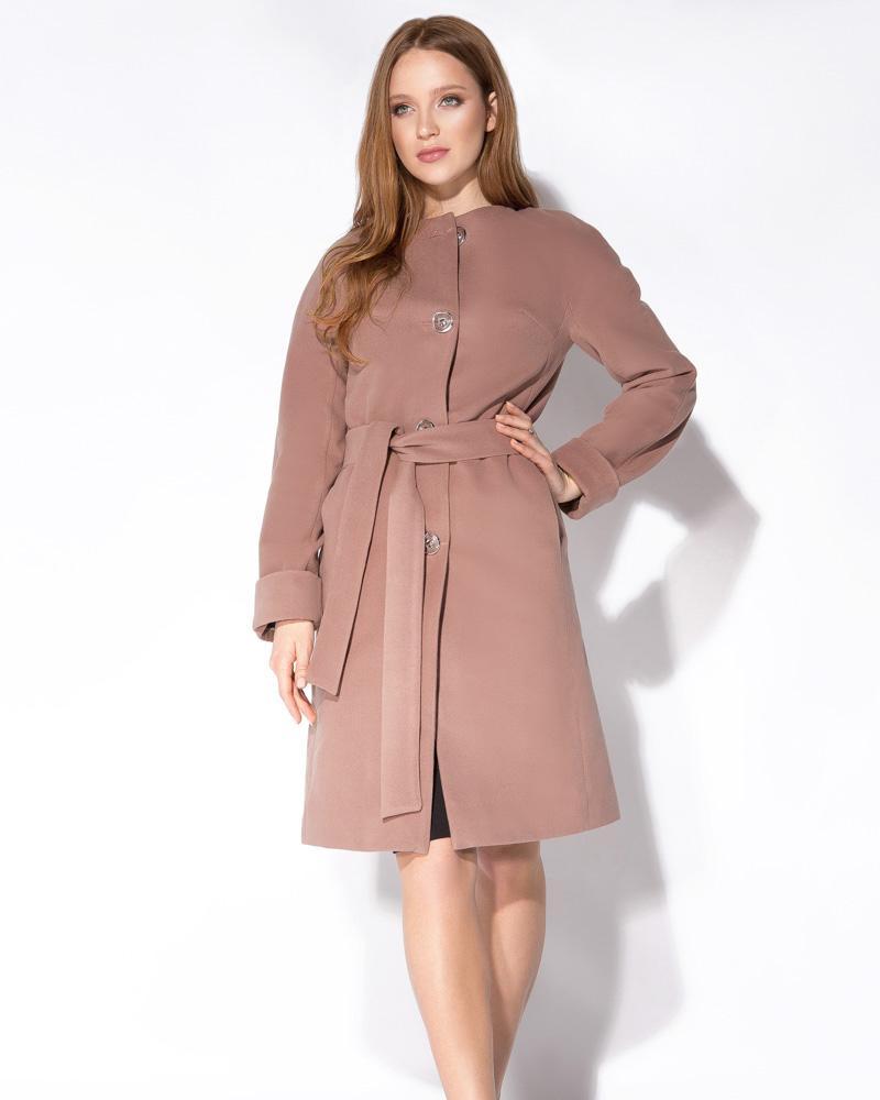 Купить Verhnyaya-odezhda_palto_kashemirovye-palto, Лаконичное кашемировое пальто, Gepur