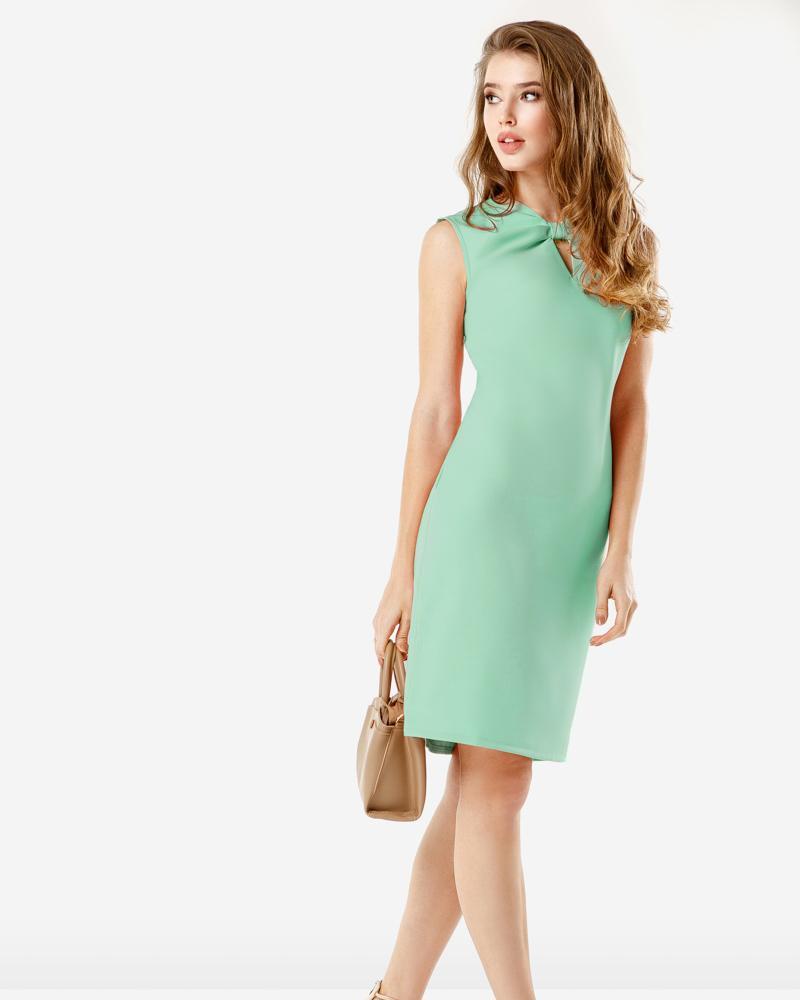 Купить Platya_platya-midi, Лаконичное деловое платье, Gepur