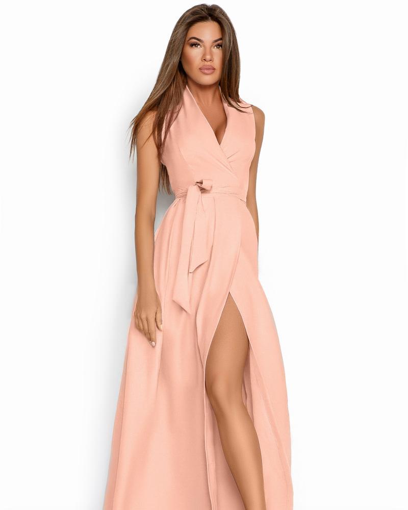 Платье с запáхом фото