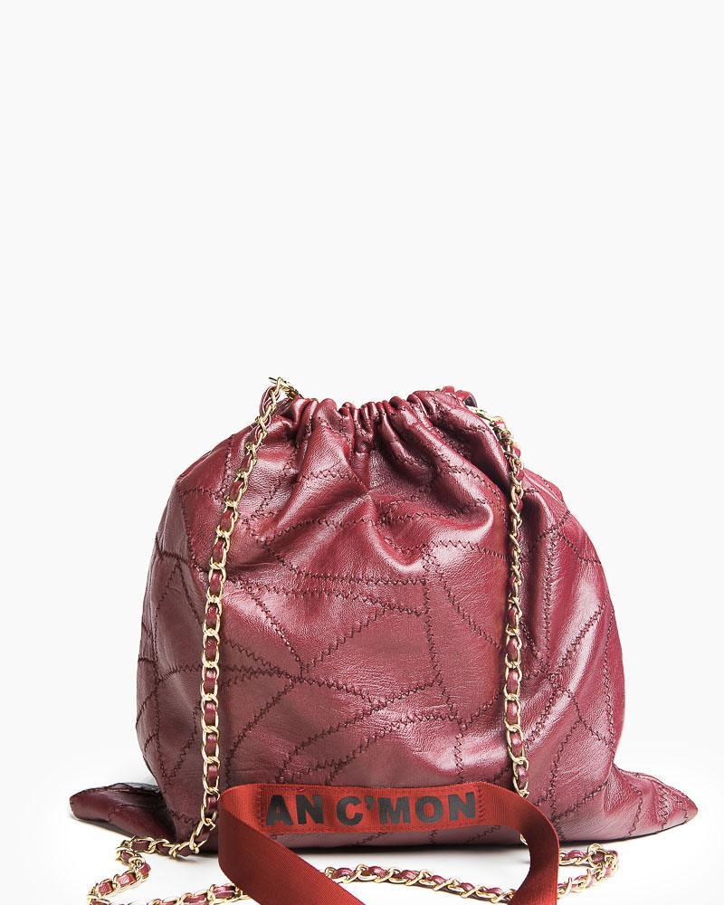 Повседневная сумка-мешок