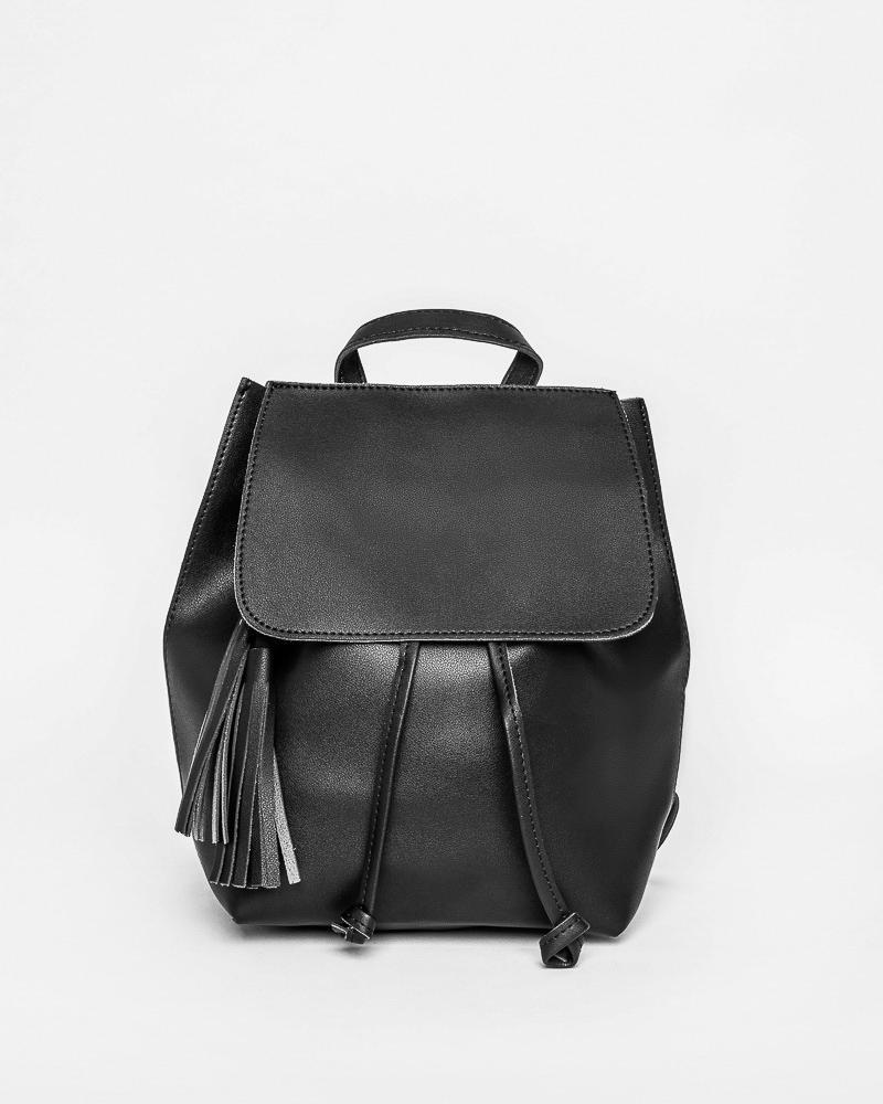 Стильный городской рюкзак фото