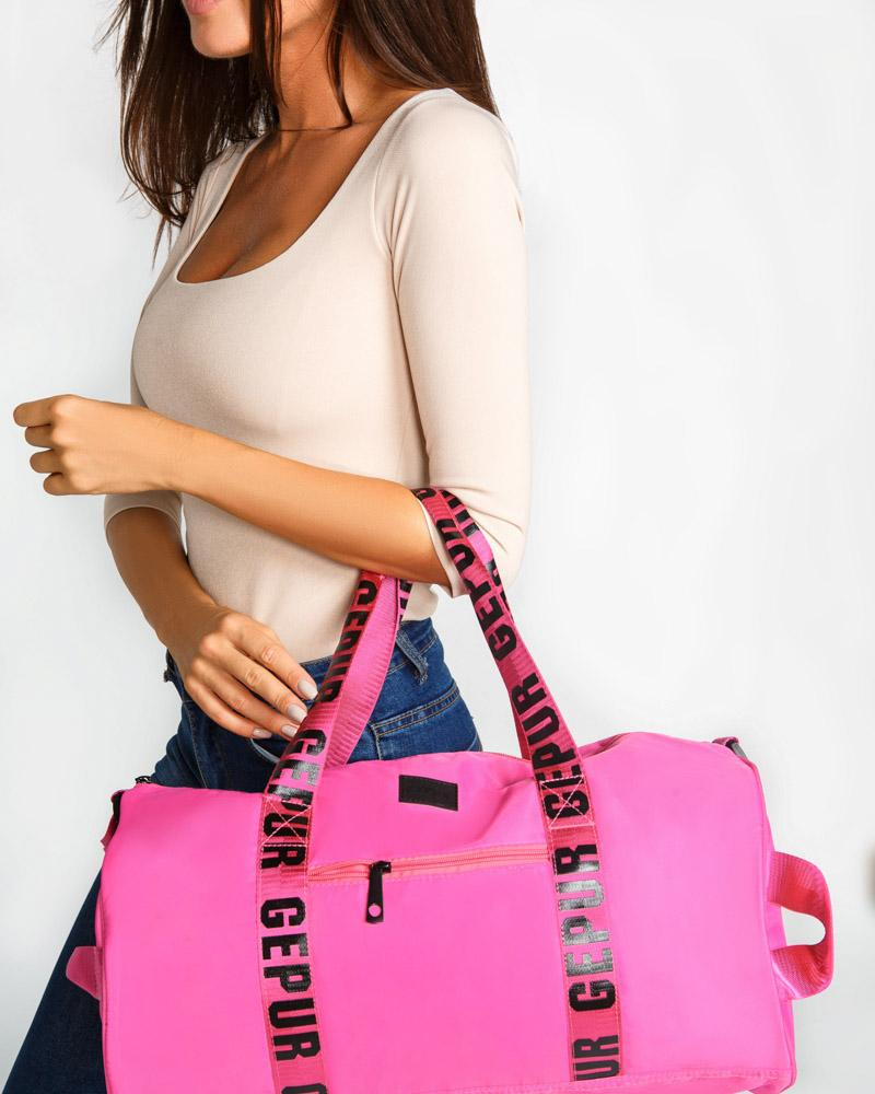 Купить Sportivnaya-odezhdapr_sportivnye-sumkipr, Удобная спортивная сумка, Gepur