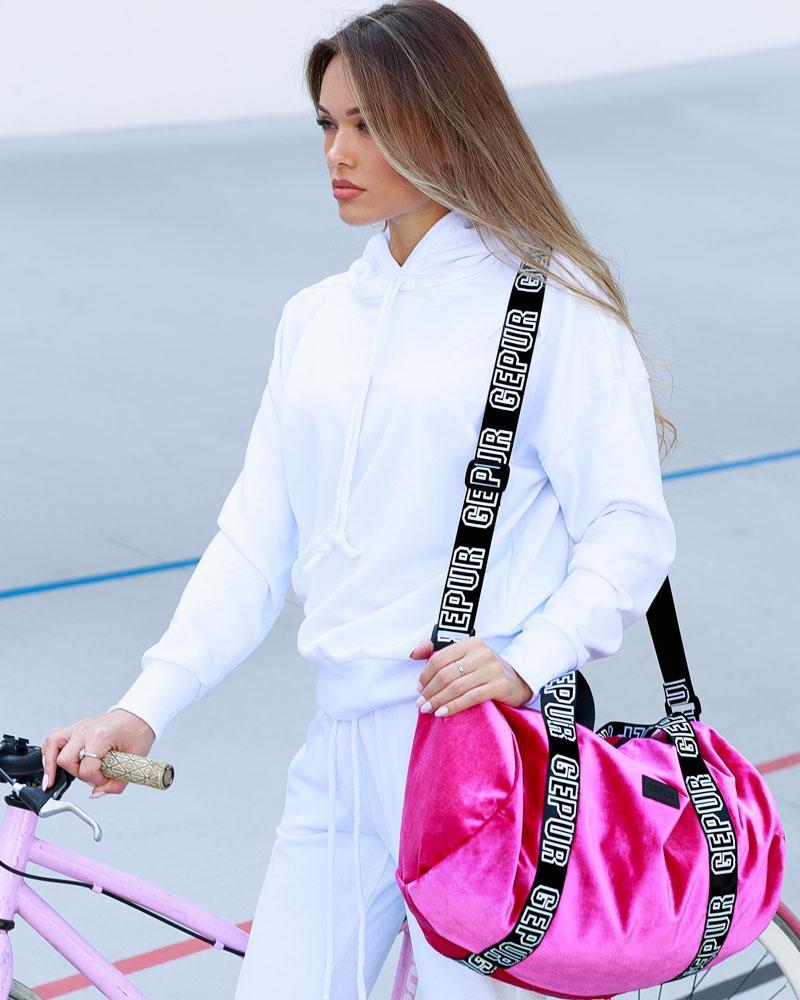 Купить Sportivnaya-odezhdapr_sportivnye-sumkipr, Яркая спортивная сумка, Gepur