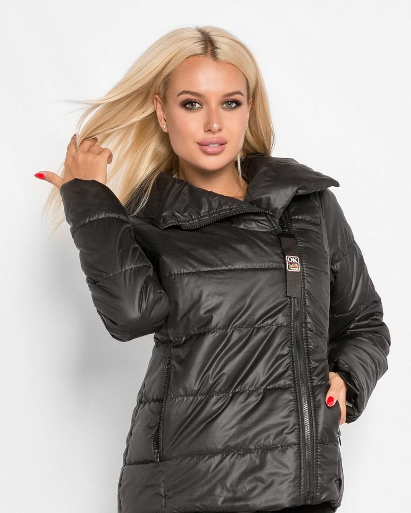Купить Verhnyaya-odezhda_kurtki_kurtki-na-sintepone, Теплая куртка на молнии, Gepur