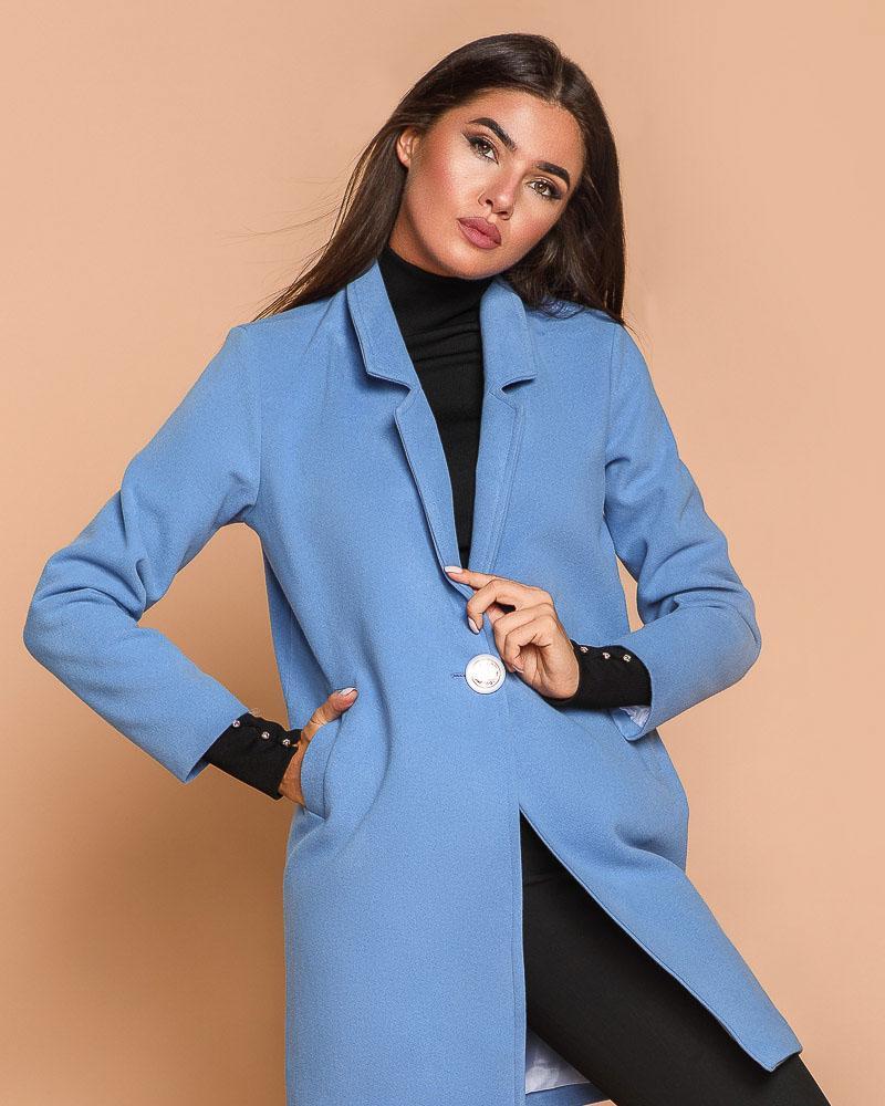 Купить Verhnyaya-odezhda_palto_kashemirovye-palto, Кашемировое пальто-жакет, Gepur