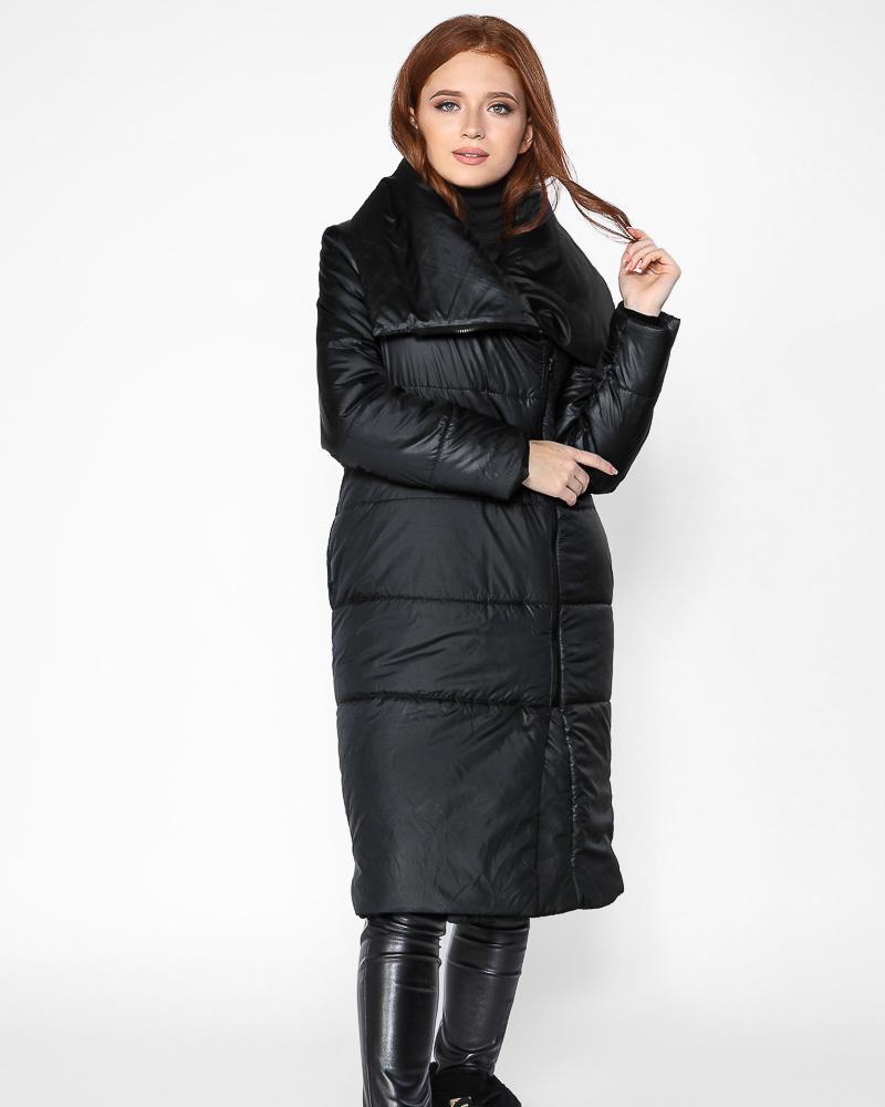 Купить Verhnyaya-odezhda_palto_palto-na-sintepone, Зимнее пальто на синтепоне, Gepur
