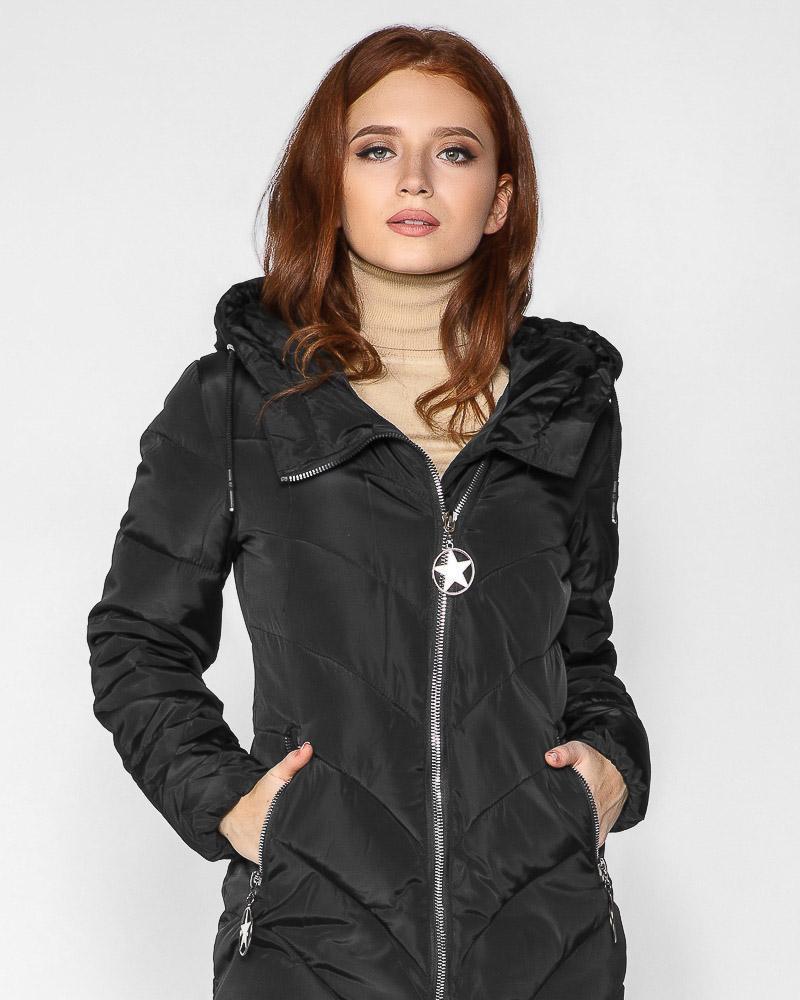 Купить Verhnyaya-odezhda_kurtki_kurtki-na-sintepone, Комфортная зимняя куртка, Gepur