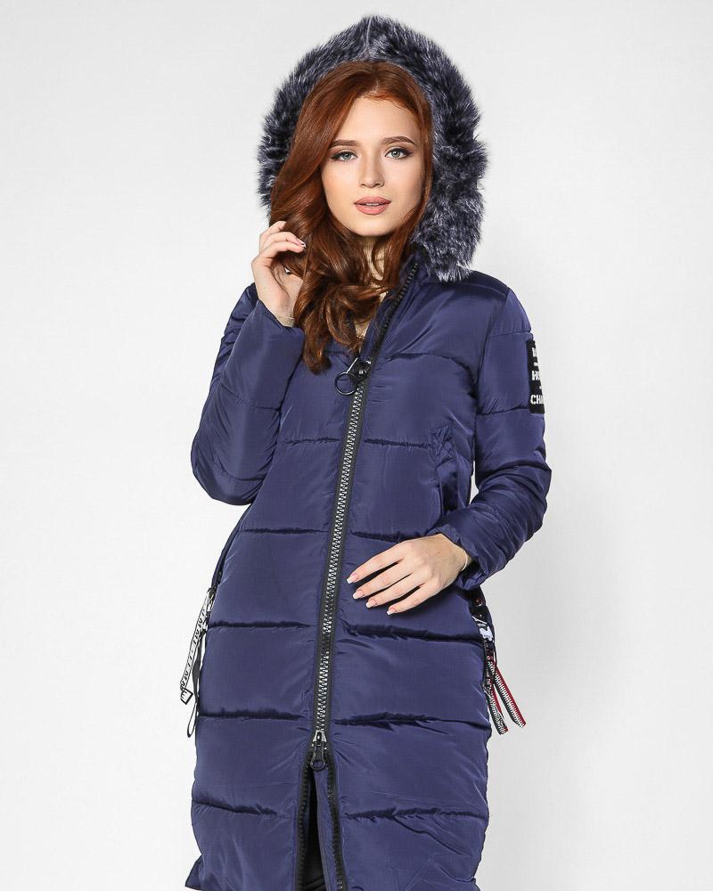 Купить Verhnyaya-odezhda_palto_palto-na-sintepone, Стеганое зимнее пальто, Gepur