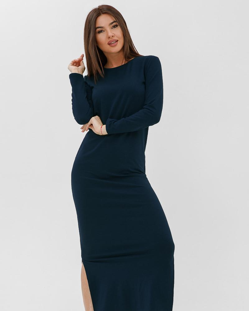 Платье в стиле casual фото