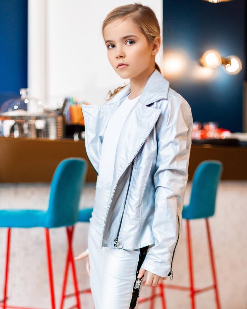 Купить Detskaya-odezhda, Трендовая детская куртка, Gepur