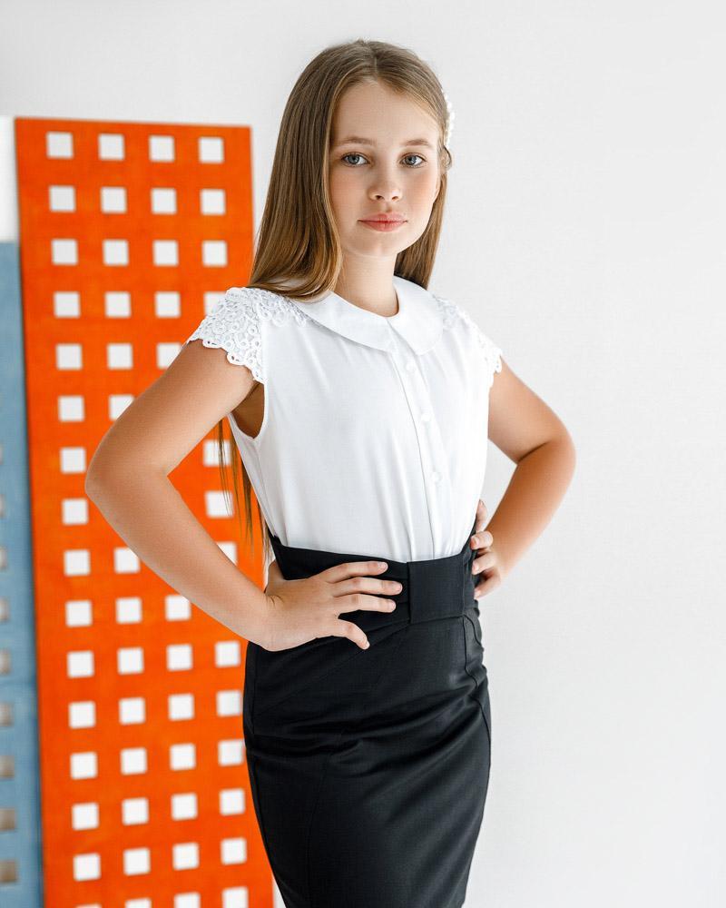 Купить Detskaya-odezhda, Классическая детская блуза, Gepur