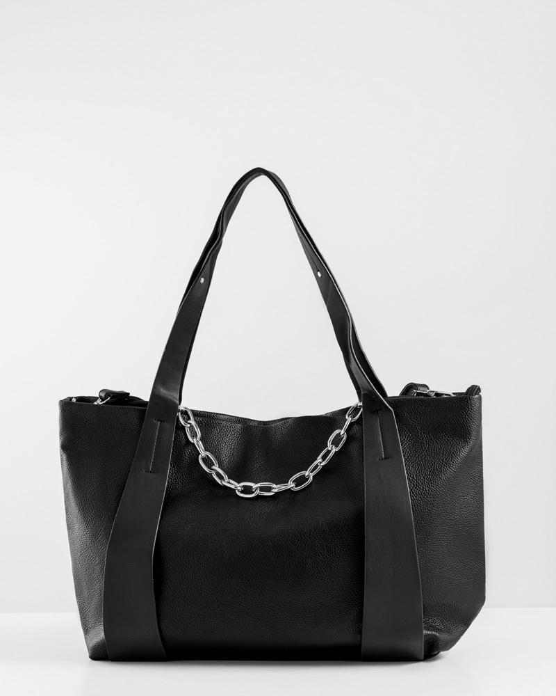 Вместительная сумка Gepur фото