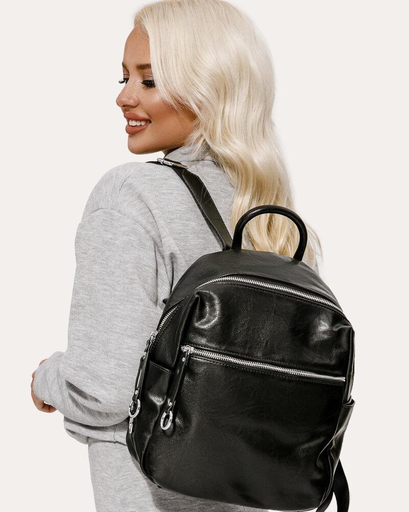 Рюкзак лаконичного дизайна фото