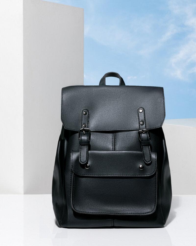Трендовый городской рюкзак фото