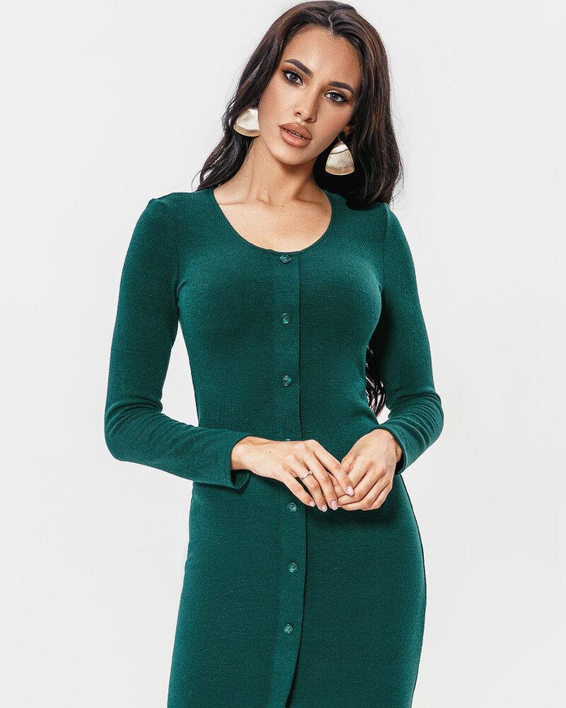 Купить Platya_platya-bolshih-razmerov, Уютное облегающее платье, Gepur