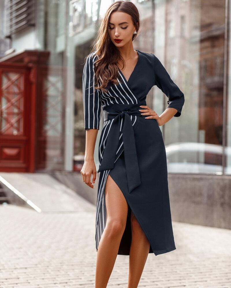 Платье в деловом стиле фото