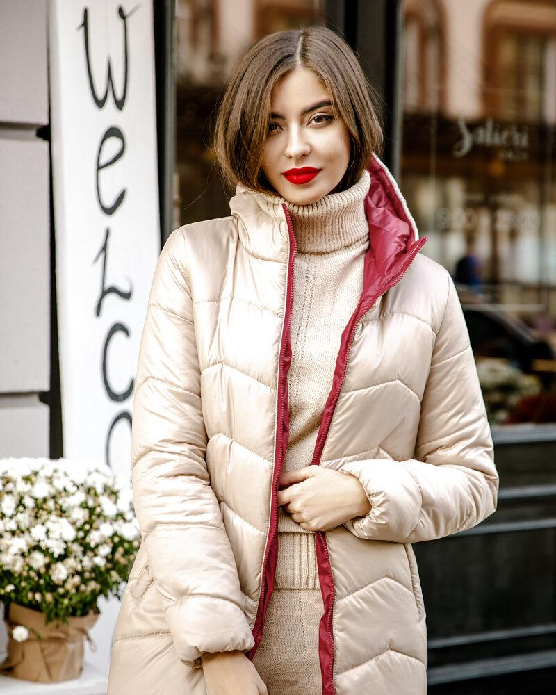 Куртка от Gepur