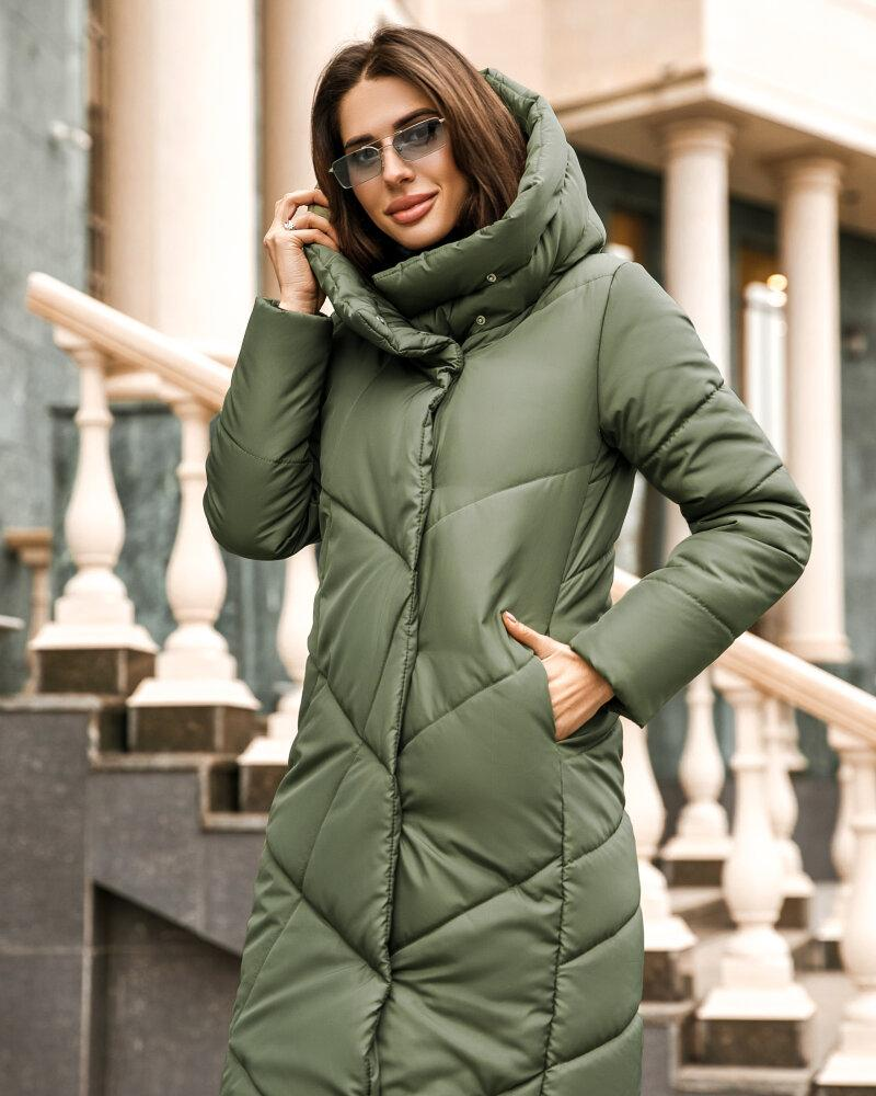 Купить Verhnyaya-odezhda_kurtki_kurtki-na-sintepone, Уютная стеганая куртка, Gepur