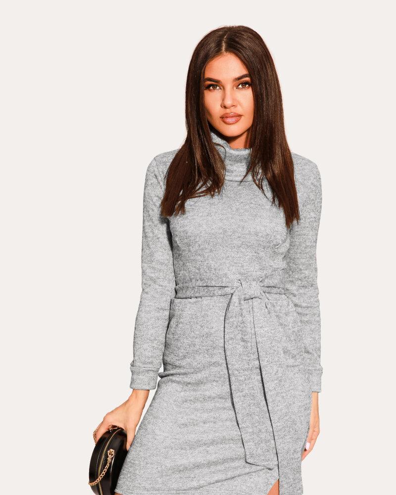 Стильное теплое платье фото