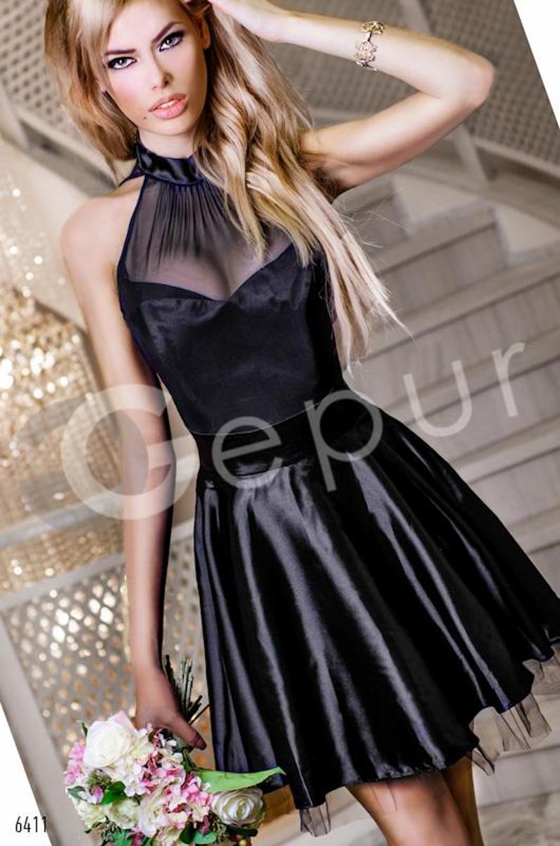 Купить платье с корсетом короткое