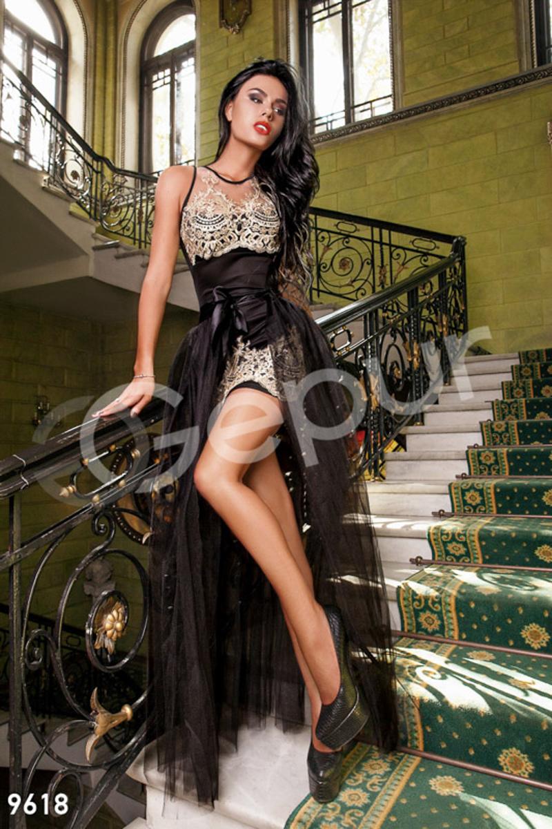 c9a166a3831f23 Сукня коктейльне, з корсетом - купити оптом і уроздріб   GEPUR